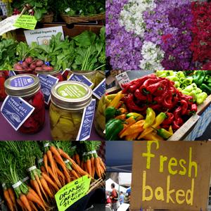 Shallotte Farmers Market