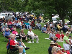 Shallotte Concert Series @ Mulberry Park