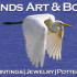 Islands Art and Bookstore Ocean Isle Beach NC Gift Shop and Art Gallery