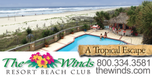 The Winds Resort golf packages