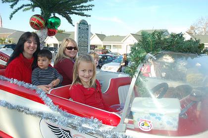 Shallotte Christmas Parade 2021 Shallotte Christmas Parade Shallotte Nc Shallottenc Com
