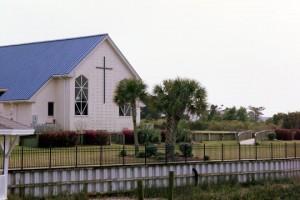 Shallotte Churches