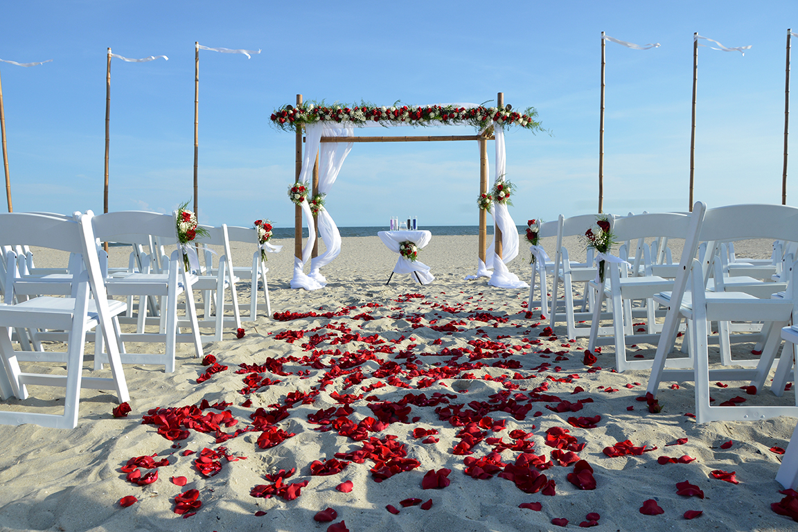 Myrtle Beach Resorts Wedding Packages