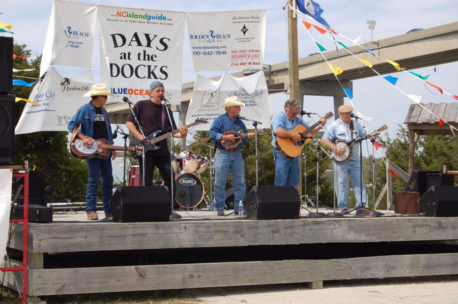 Image result for days at the docks images holden beach, nc