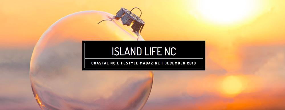 Island Life NC December Issue