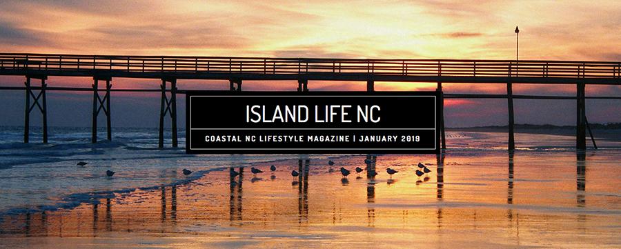 Island Life NC January 2019