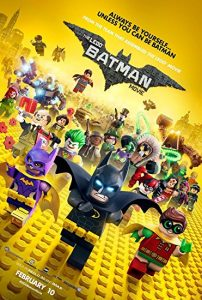 June 14th The Lego Batman Movie