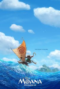 June 28th Moana