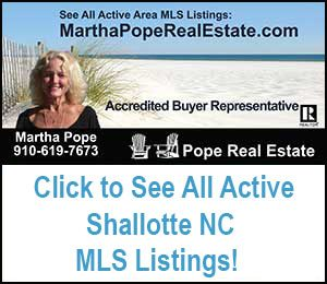 Pope-Real-Estate-Shallotte NC Ad
