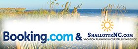 Book Your Shallotte NC Vacation All in One Place!