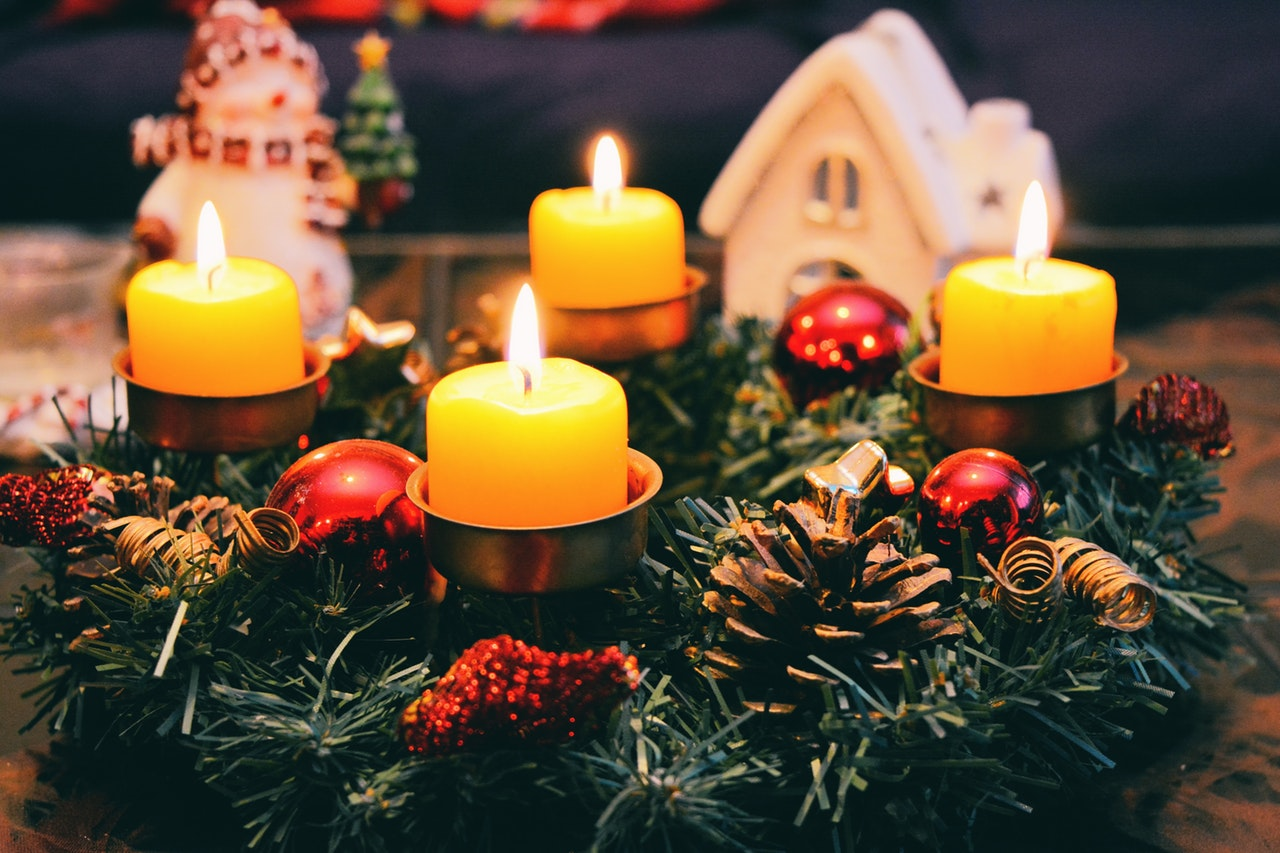 Shallotte Christmas Village